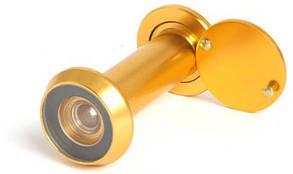 Глазок дверной APECS D16/60-100-G золото (Китай)