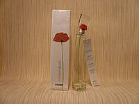 Kenzo - Flower By Kenzo (2000)- Парфюмированная вода 4 мл (пробник)- Первый выпуск, формула аромата 2000 года
