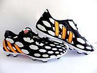 Бутсы Adidas Predator Absolado Instinct LZ FG 100% Оригинал р-р 41 (26 см) (сток) original копы адидас, фото 1