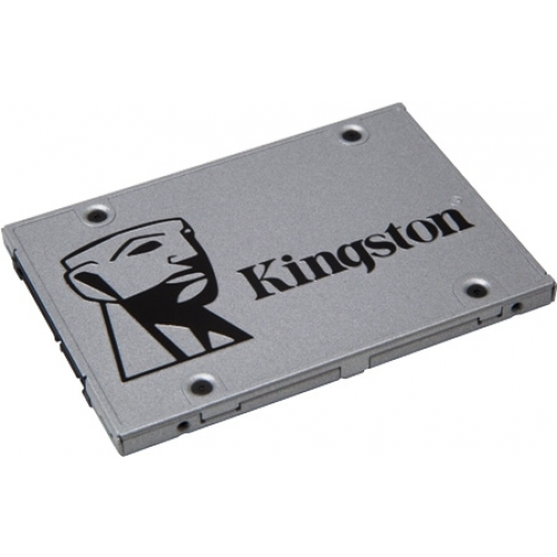 "НАКОПИТЕЛЬ SSD 2,5"" 120GB KINGSTON A400 SATA III/SATA II (SA400S37/120G), Гарантия 36мес"
