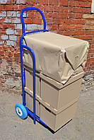 Ручная тележка для торговли Kolvi ТГC-100.200.60 , фото 1