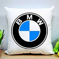 Подушка BMW