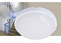 Накладной светодиодный светильник ЖКХ FERON  AL3006 12W IP54