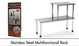 Багатофункціональна стійка Multifunctional Rack - 02
