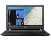 Ноутбук Acer Extensa 2540 500GB i5-7200U 4GB FHD Black