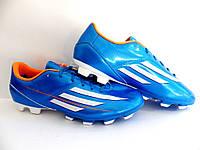Бутсы Adidas F5 Trx FG 100% Оригинал р-р 44 (28 см) (сток) original копы адидас, фото 1