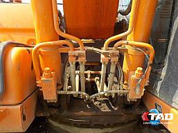 Гусеничный экскаватор Doosan DX225LC-3 (2013 г), фото 3