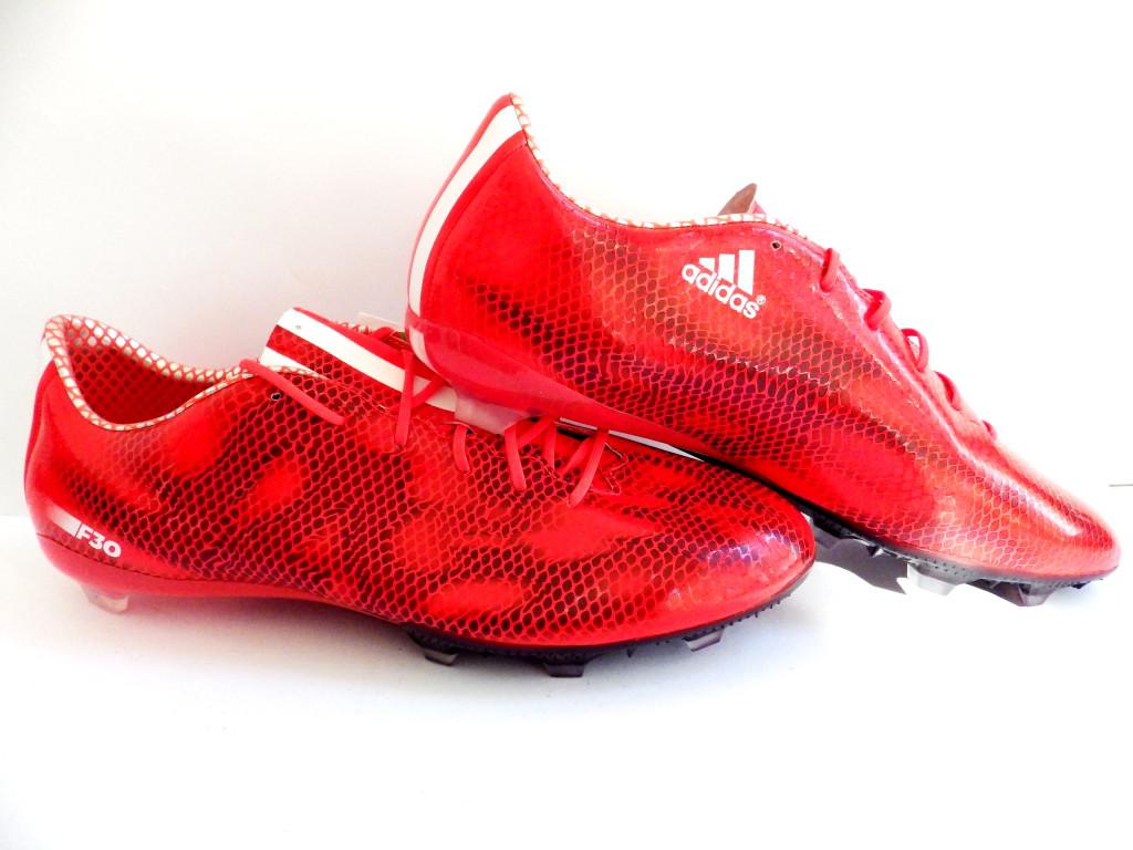 Бутсы Adidas F30 FG 100% Оригинал р-р 46 (29,5 см) (сток) original копы адидас