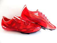 Бутсы Adidas F30 FG 100% Оригинал р-р 46 (29,5 см) (сток) original копы адидас, фото 1