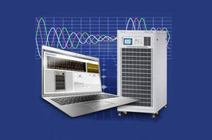 Компания Chroma расширила возможности имитатора высоковольтных сетей Chroma 61800