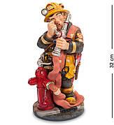 Статуэтка Profisti Parastone Пожарный 32 см (902800)