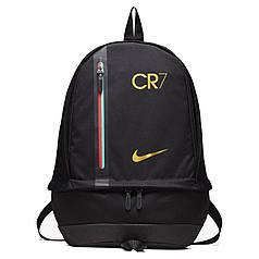Рюкзак Nike CR7 Cheyenne Backpack BA5278-013 (Оригинал)