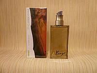 Kenzo - Kenzo Jungle Pour Homme (1998) - Туалетная вода 100 мл- Первый выпуск,старая формула аромата 1998 года, фото 1