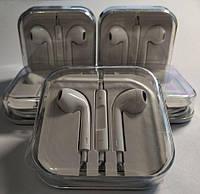Наушники EarPods для Iphone 5 / Iphone 6