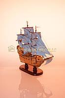 Корабль с синими парусами, фото 1