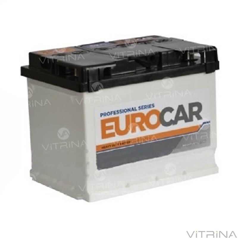 Аккумулятор EUROCar Japan 95 А.З.Г. со стандартными клеммами | L, EN85