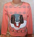 Туника на девочку Walox 140,152,164,176 см, фото 2