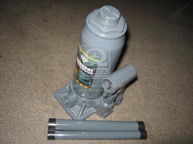 Домкрат 6т гідравлічний H215/400 (пр-во ARMER)