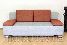 """Диван кровать """"Матадор"""" с подушками, фото 3"""