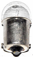Лампа 24V 10W (R10W) (AG)