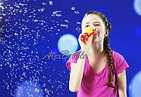 Реквизит для шоу мыльных пузырей | Мыльная метель | Іграшка для видування мильних бульбашок