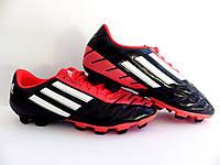 Бутсы Adidas Taqueiro FG 10 100% Оригинал р-р 43 (27,5 см) (сток) original копы адидас, фото 1