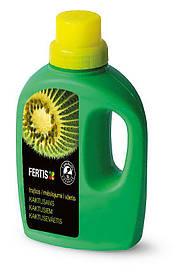 Рідке добриво для кактусів та сукулентів Fertis, без хлору, 0,5 л