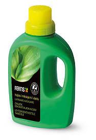 Рідке добриво для листових квітів Fertis без хлору 0,5 л