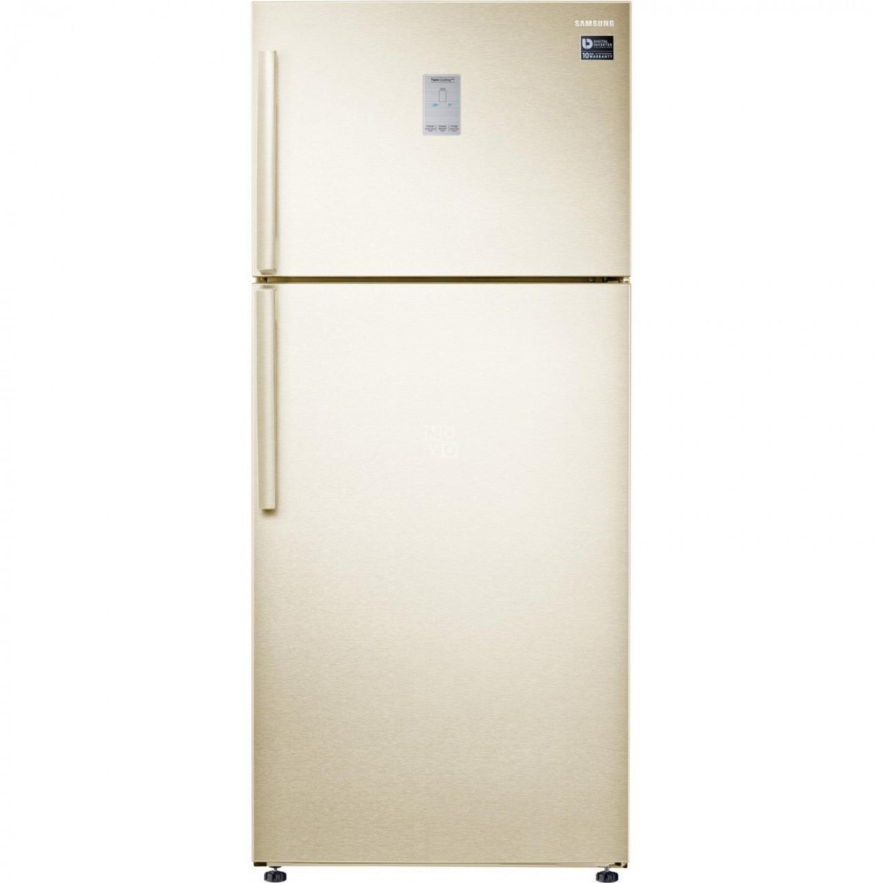 Холодильники с верхней морозилкой Samsung RT53K6330EF/UA