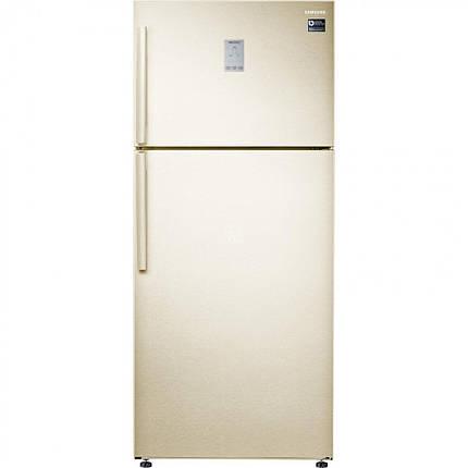 Холодильники с верхней морозилкой Samsung RT53K6330EF/UA, фото 2