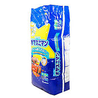 Трусики ночные Moony Big 22 шт. 13-25 кг для вн. рынка Японии; Пол - Для мальчика