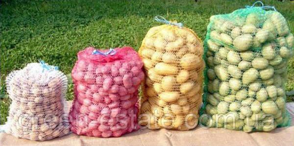 Сетка для картофеля