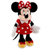 """Мягкая игрушка Минни Маус Дисней 9 1/4"""" (23,5 см)."""