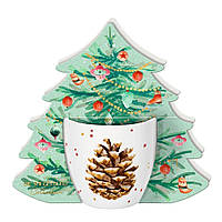 Чашка Рождественская, Die Spiegelburg