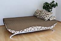 """Диван кровать """"Алекс"""" с подушками, фото 4"""
