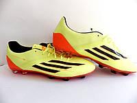 Бутсы Adidas F30 Trx Fg 100% Оригинал р-р 45 (29 см) (сток) original копы адидас, фото 1