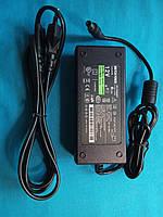 Источник питания импульсный 12 В 3 А для камер наблюдения , светодиодных лент