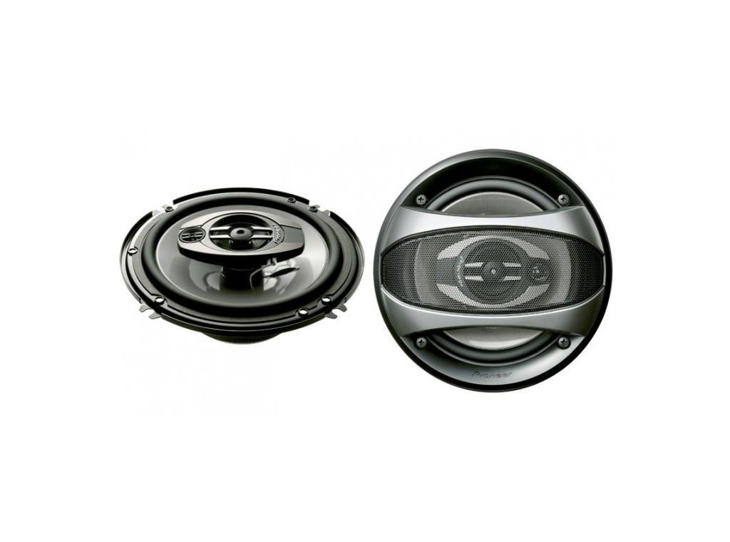 Практичная автомобильная акустика колонки Pioneer TS-1695 350W динамики в машину