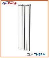 Алюминиевый радиатор NovaFlorida Maior Aleternum S90 1000*90