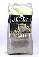 Кава в зернах Don Jerez Miscela Bar 1кг.