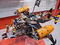 Конструктор лего ниндзяга Цитадель несчастий 70605 Lego ninjago , фото 1