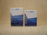 Kenzo - L'Eau Par Kenzo Pour Homme (1999) - Туалетная вода 4 мл (пробник) - Старая формула аромата 1999 года, фото 1