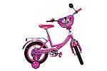 "Велосипед 12 дюймов Minnie 12"" Lilas"