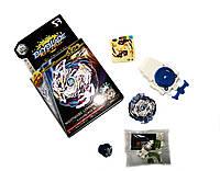 Волчок Beyblade Лонгинус Бейблейд Nightmare Longinus с пусковым устройством + Конструктор(590007971)
