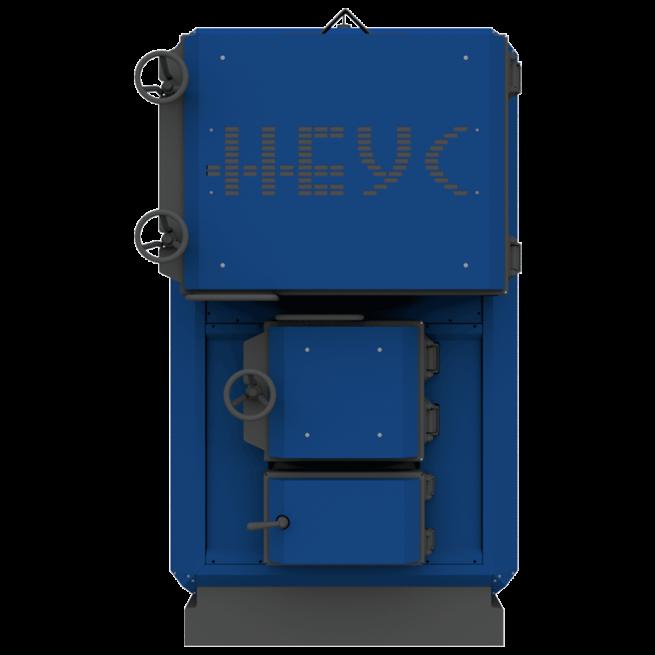 Твердопаливні котли Neus-Т 200 кВт (Україна)