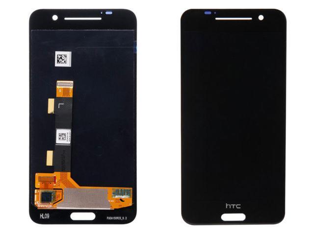 Дисплей для HTC One A9 с тачскрином черный Оригинал