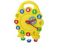 Игрушка часы технок
