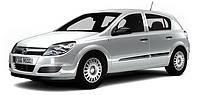 Аэродинамические обвесы Opel Astra H (2004+)
