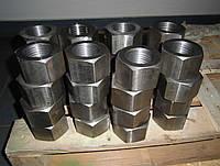 Производство гаек, фото 1