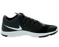 Мужские кроссовки Nike Fs Lite Trainer II 683141-002 Оригинал из Америки для тренировок фитнеса черные Найк, фото 1